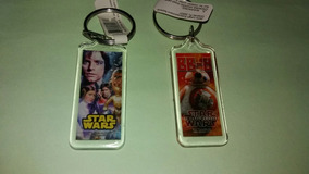 Chaveiros Star Wars Disney Orlando