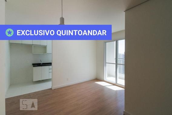 Apartamento No 13º Andar Com 2 Dormitórios E 1 Garagem - Id: 892949674 - 249674