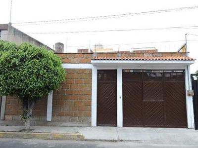 Se Renta Departamento En Col. Barrio San Antonio