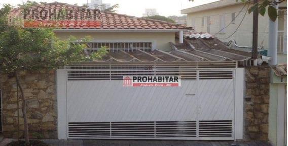 Sobrado Residencial À Venda, Vila São Paulo, São Paulo - So1787. - So1787