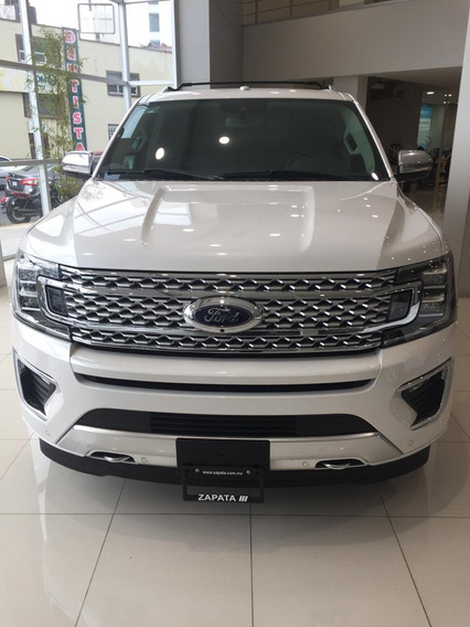 Ford Expedition Platinum Max 4x4 2019