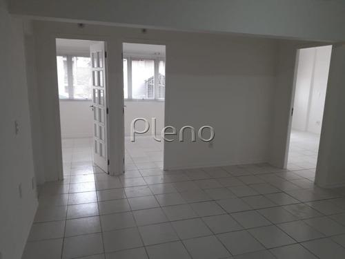 Sala Para Aluguel Em Cambuí - Sa027858