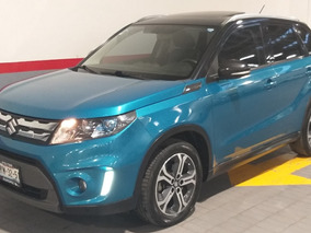 Suzuki Vitara Sin Definir 5p Glx L4/1.6 Aut