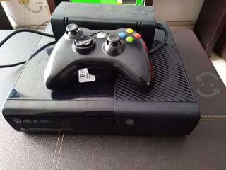 Xbox 360 Slim Completo De Regalo 1 Juegos