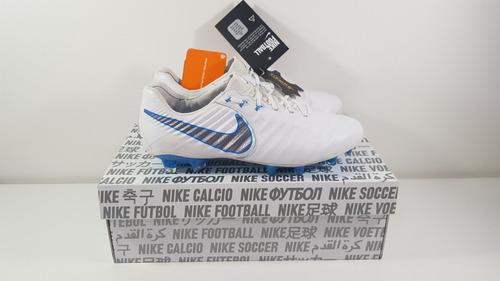 df41e0eed4 Chuteira Nike Tiempo Primeira Linha - Esportes e Fitness no Mercado ...
