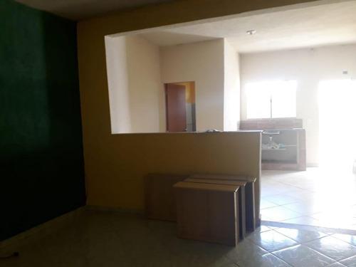 Casa Para Alugar, 60 M² Por R$ 750,00/mês - Vila Boaçava - São Paulo/sp - Ca1631