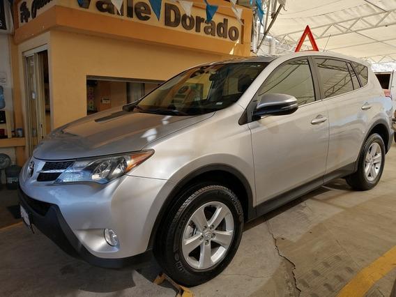 Toyota Rav Xle 2013