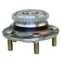 Cubo Roda Traseira Jac Motors J3 1.4 16v 10/ C/abs