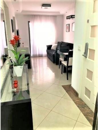 Apartamento Residencial À Venda, Vila Oratório, São Paulo. - Ap2497