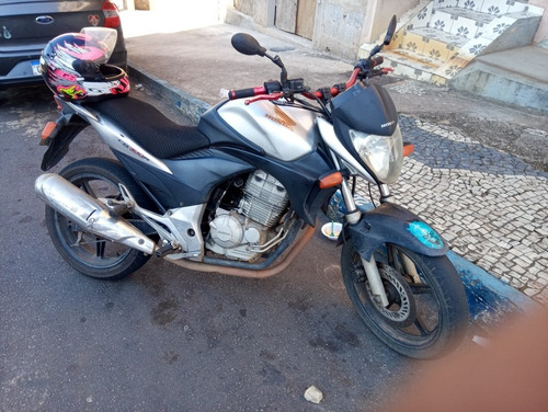 Cb 300 2010 Cb 300 2010