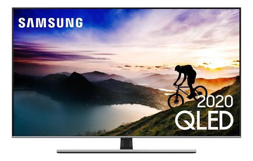 """Smart TV Samsung Series Q QN55Q70TAGXZD QLED 4K 55"""""""