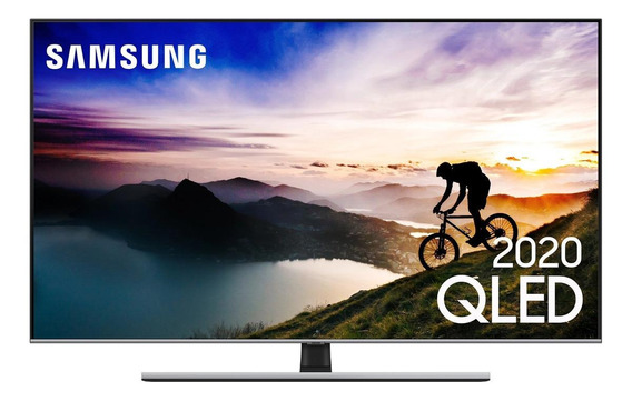 Smart TV Samsung Series Q QN55Q70TAGXZD QLED 4K 55""