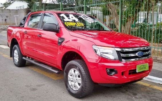 Ford Ranger 2.5 Xls 4x2 Cd 16v 2014