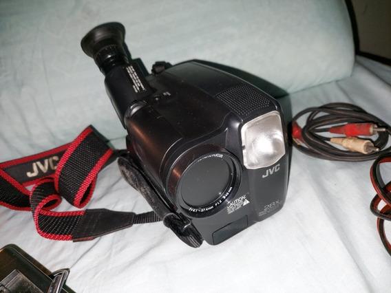 Filmadora Jvc Ax910u