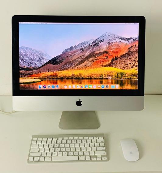 iMac 21,5 Mc812ll/a Core I5 2.7ghz 8gb Hd-1tb /não Enviamos