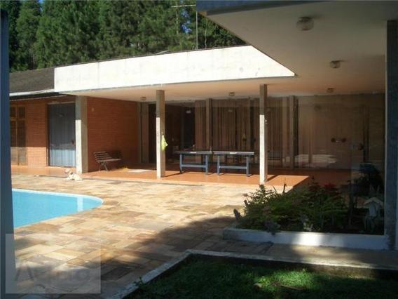 Chácara Para Venda Em Ribeirão Pires, Tanque Caio, 5 Dormitórios, 2 Banheiros, 3 Vagas - In010