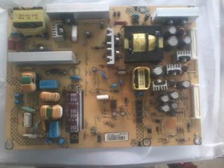 Tarjeta Fuente Y Main De Video Lcd Sony Modelo Kdl-32bx325