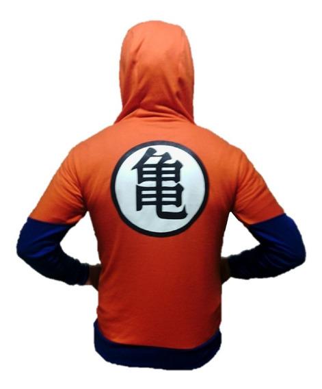 Sudaderas De Goku, Dragon Ball, Con Capucha Envio Gratis