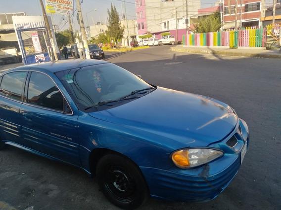 Pontiac Grand Am Se Sedan Cd Mt 2000