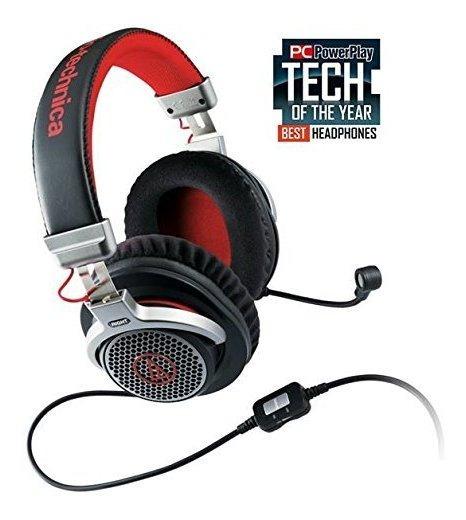 Audio Technica Juego Premium Acampar. Negro Gris Rojo D1zw