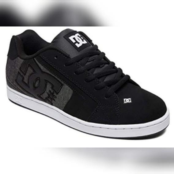 Zapatos Dc Shoes Nuevos Traídos Desde Usa