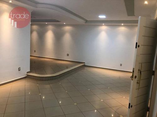 Casa À Venda, 347 M² Por R$ 850.000,00 - Ribeirânia - Ribeirão Preto/sp - Ca3865