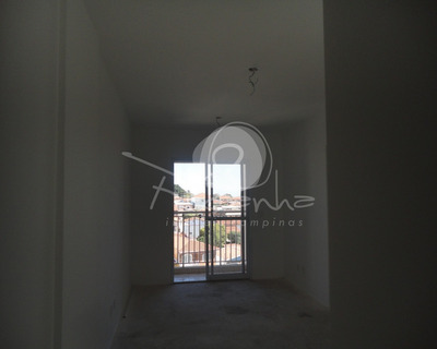 Apartamento Para Venda No Parque Prado Em Campinas - Imobiliária Em Campinas - Ap02510 - 32883861