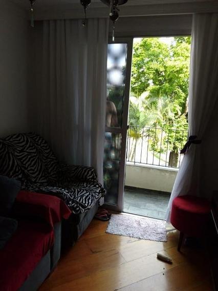 Ótimo Apartamento Com 2 Vagas Em Gopoúva -guarulhos - Ap7240