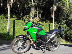 Kawasaki Versys-x 300 Abs Único Dono