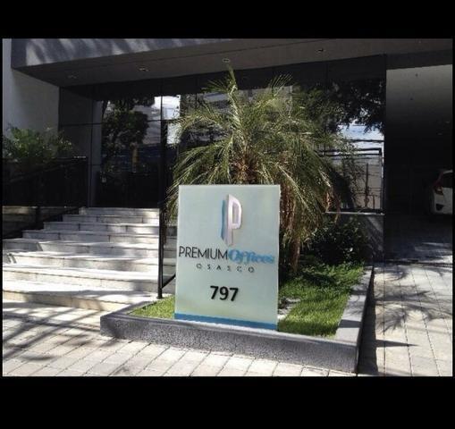 Sala Em Centro, Osasco/sp De 28m² À Venda Por R$ 235.000,00 - Sa414586