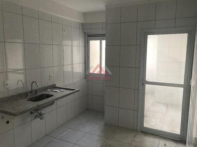Apartamento Residencial À Venda, Centro, Poá. - Ap0517