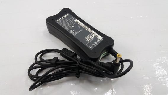 Carregador Notebook Orig. Lenovo 19v 3,42a (pa-1650-52lc (lb
