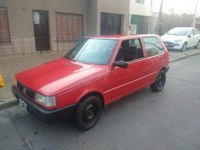 Fiat Uno 1.7 Sd 1998