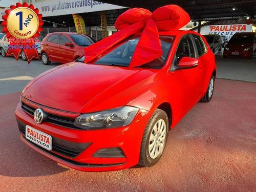 Imagem 1 de 8 de Volkswagen Polo 1.6 Msi Automático