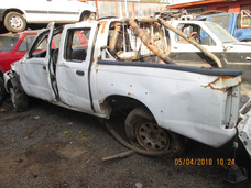 Nissan Terrano 2006-2011 En Desarme