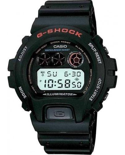 Relógio Dw-6900-1vdr