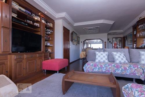 Apartamento À Venda - Vila Leopoldina, 4 Quartos,  160 - S893079250