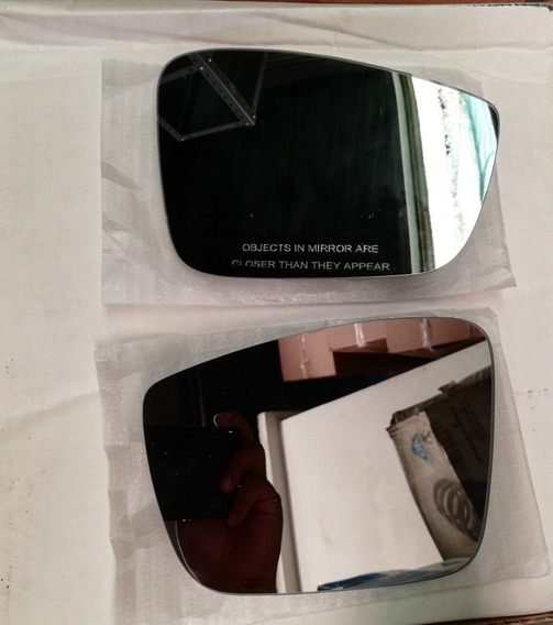 Luna Espejos Con Desenpañante Bicentenario Jetta Mk6 10 / 18