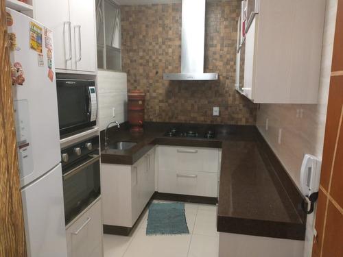 Imagem 1 de 11 de Apartamento - Santa Rosa - Ref: 4189 - V-4189
