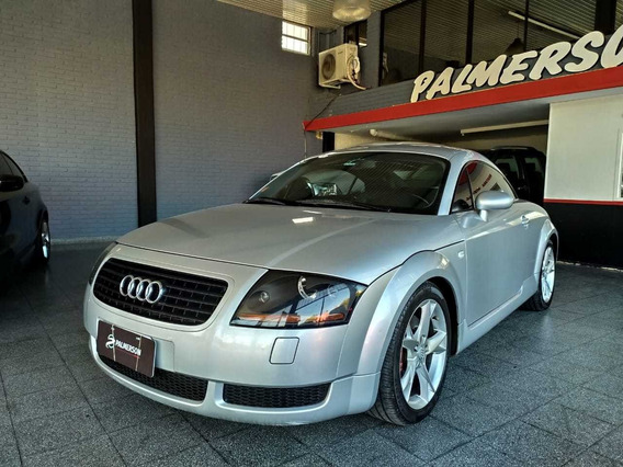 Audi Tt Audi Tt 1.8 T