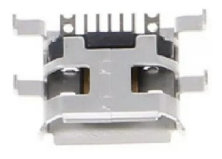 Kit 5 Unidades Conector Carga Usb LG G4 Stylus G4 Beat H736p H736 H630