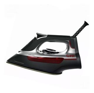 Plancha Electrica Para Ropa Chi Con Vapor 1700w Profesional