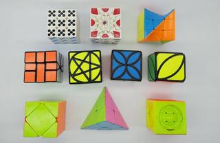 Cubos Rubik Pack Oferta