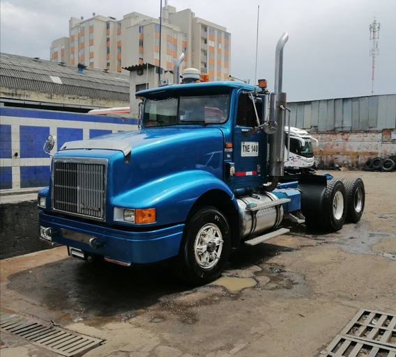 International Linea 9400 Detroit Serie 60
