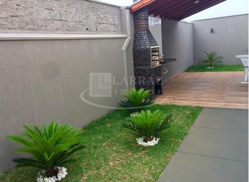 Ótima Casa Para Venda No Angelo Jurca, 3 Dormitorios 1 Suite, Espaço Gourmet Em 237 M2 De Area Total - Ca01655 - 69205259