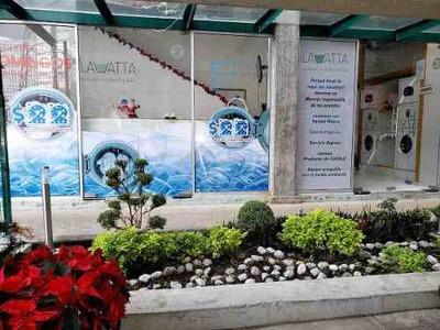 Traspaso De Lavanderia En Plaza Canario Colonia Tolteca