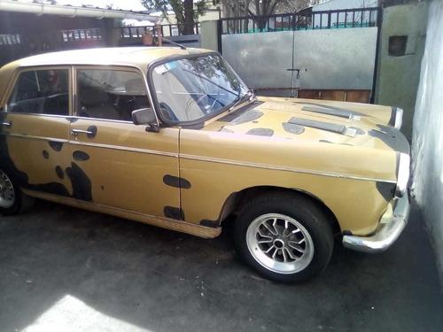 Peugeot 404 1.971