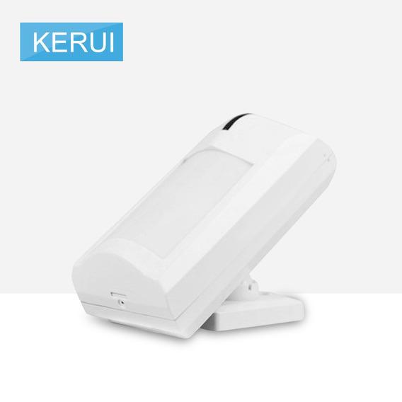 Kerui P813 Pet Imune Wired Pir Sensor Movimento Passivo