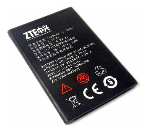 Bateria Pila Zte Kiss Max 2 V815 Nuevas Garantizadas