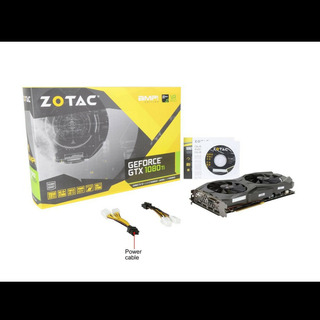 Zotac Geforce® Gtx 1080 Ti Amp, Edicion 11gb